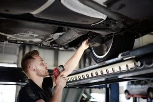 Autobedrijf Otten APK inspectie