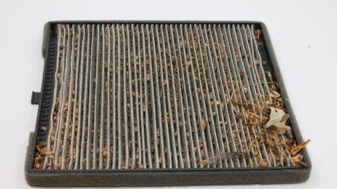 Afbeelding voor Interieurfilter uitgelicht: hoe schoon is de lucht in jouw auto?