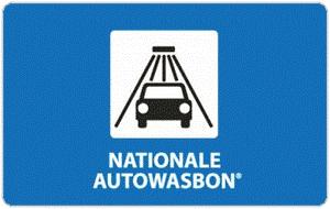 Nationale autowaspas